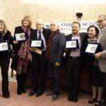 """Favara. XXI edizione """"Premio Ignazio Buttitta"""". Cerimonia di consegna dei premi"""