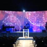 """""""InCanto di Natale""""; Al Teatro Gospel le canzoni degli allievi della scuola di canto Sirius"""