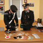spaccio di cocaina in pieno centro a Canicattì: due arresti.