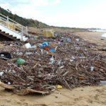 """Agrigento. MareAmico: """"La spiaggia della Babbaluciara e della Maddalusa a San Leone (Ag) sono completamente invase dai rifiuti"""""""