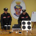Ladro d'appartamento arrestato a Sciacca
