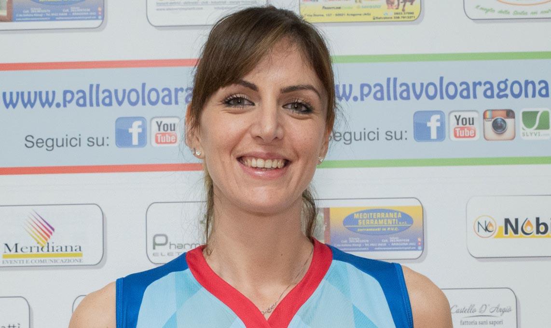Ramona Aricò