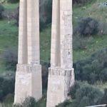"""Agrigento. MareAmico: """"IL PONTE MORANDI DI AGRIGENTO E' ORMAI CHIUSO DA 1.000 GIORNI!"""""""