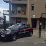 Evade dai domiciliari e tenta la fuga; un arresto a Ribera