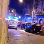Incidente a Favara. Grave un 33enne