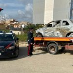 Accoltella e minaccia un uomo: un arresto a Ribera
