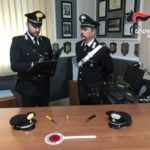 Accoltella la moglie durante una lite: un arresto a Raffadali