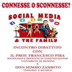 """Cultura. Domenica 1 marzo a Grotte, incontro- dibattito sul tema """"Famiglie connesse o disconnesse? Social, media & family"""