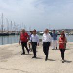 Porto di Sciacca, lunedì 2 marzo l'apertura del cantiere di completamento dell'approdo