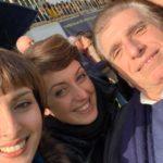 Favara. Solidarietà al giornalista Totò Arancio dall'assessore allo sport Miriam Mignemi