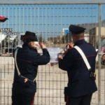 Occupazione abusiva di area demaniale. Sequestrato deposito carburanti all'aeroporto di Lampedusa.