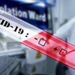 Coronavirus: l'aggiornamento in Sicilia, un solo caso in più