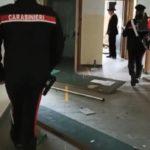 Risposta ai furti commessi a Licata. Sorpresi a rubare e danneggiare in una scuola: due in manette.