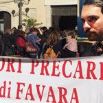 """Geometri comune di Favara: """"Vogliano rivedere le valutazione del un nuovo Piano Triennale del Fabbisogno di Persona"""""""