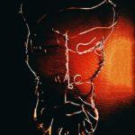"""Favara. Lillo Puccio: """"Rosso Golgota. Sono le donne, vittime della crudeltà dell'uomo a farci vedere il volto di Cristo""""."""