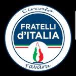 """Favara. Il circolo Fratelli d'Italia e l'associazione """"Bimbi Felici"""" insieme per dare sollievo ai più piccoli pensando alla """"Fase 2"""""""