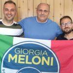"""Nasce a Naro il circolo territoriale di Fratelli d'Italia """"Amici di Giorgia Meloni"""""""