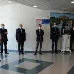 Un gruppo di imprenditori agrigentini consegnano quattro ventilatori polmonari all'ospedale San Giovanni di Dio