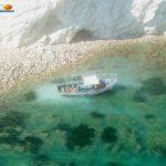 """Agrigento. Associazione MareAmico: """"Ieri uni sbarco fantasma nei pressi del Castello di Palma di Montechiaro"""""""
