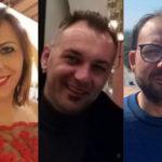 Nenè Mangiacavallo nuovo Presidente del CUA Empedocle, gli auguri di Fratelli d'Italia