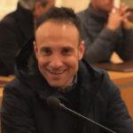 Atto intimidatorio all'assessore Ruggero Razza, interviene il vice presidente del consiglio comunale Giuseppe Nobile.