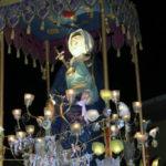 Licata, la Madonna Addolorata torna finalmente in Santuario