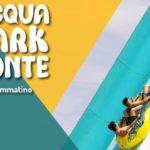 Chiusura stagione 2020 Acquapark Conte Sommatino per effetto delle restrizioni covid19