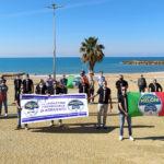 Agrigento, Fratelli d'Italia in piazza contro il Governo