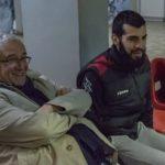 Si separano le strade tra la Real Basket Agrigento ed il coach Francesco Anselmo
