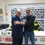 Seap Dalli Cardillo Aragona: confermato il tecnico Massimo Dagioni, il suo vice e preparatore atletico sarà Danilo Turchi