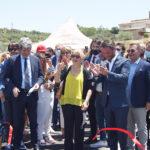 Favara. Dopo 1320 giorni finalmente è stato inaugurato il ponte Petrusa (VIDEO)