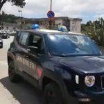Weekend di arresti a Canicattì