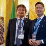 """L'agrigentino Pullara confermato vice presidente di Conflavoro: """"Ecco il piano di rilancio per il territorio"""""""