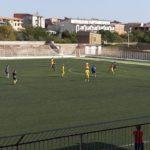 Pro Favara in crescita: sei gol e buone geometrie di gioco nell'amichevole contro il Città di Caltanissetta