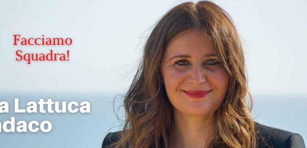 Elezioni Realmonte: la candidata sindaco Sabrina Lattuca presenta i punti salienti del suo programma elettorale