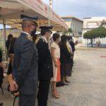 Il capitano Fabio Serafino è il nuovo Comandante della Capitaneria di Porto di Porto Empedocle
