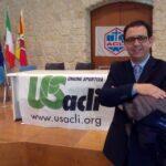Il prof. Stefano Urso confermato alla presidenza delle Acli di Agrigento.