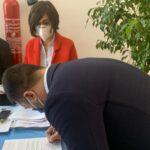 """Il Comune di Favara ha sottoscritto il """"Partenariato di Comunità"""" con il Comune di Caltanisetta"""