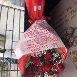 """Miriam Di Naro: """"Una poesia dal titolo """"il percorso del cuore"""" dedicata alla dottoressa Lorena"""