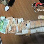 Esecuzione di tre ordinanze di custodia cautelare per spaccio di sostanze stupefacenti