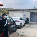 SCOPERTA UN'INDUSTRIA DOLCIARIA ABUSIVA A COMITINI. ARRESTATO IL TITOLARE