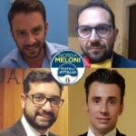 Favara, altra adesione a Fratelli d'Italia: Il consigliere comunale Salvatore Giudice entra nel partito di Giorgia Meloni