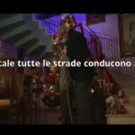 Dalla Redazione auguri di Buon natale (VIDEO)