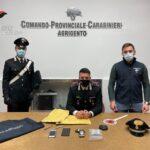 Intercettati altri due pacchi di hashish provenienti dalla Spagna. Due arresti fra Licata e Naro.
