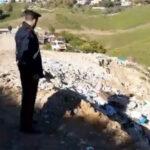 Contrasto all'inquinamento ambientale, denunciato 59enne (VIDEO)