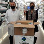 FEDERFARMA PALERMO – Aumenta la povertà sanitaria – Serve grande mobilitazione