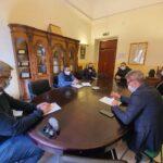 Attività commerciali e crisi economica causata dall'emergenza covid – L'Amministrazione comunale incontra i rappresentanti del CNA Sicilia