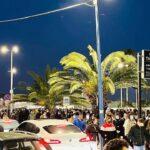 Aumento contagi ad Agrigento. Il sindaco Micciche' blinda San Leone
