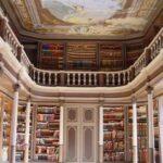 """Favara. Biblioteca comunale """"A. Mendola"""". Si cerca un esperto restauratore per ripristinare le parti pittoriche relative al controsoffitto"""