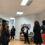Nella città di Favara nasce nuovo coordinamento femminile della DC